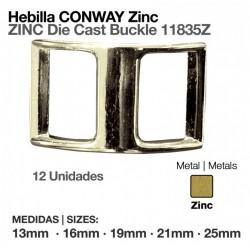 HEBILLA CONWAY ZINC 11835Z...