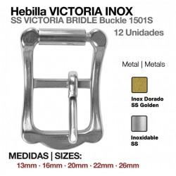 HEBILLA VICTORIA (12uds)