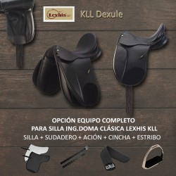 SILLA ING.DOMA CLASICA LEXHIS KLL DELUXE