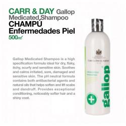 CARR & DAY CHAMPÚ...