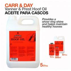 CARR & DAY ACEITE PARA...