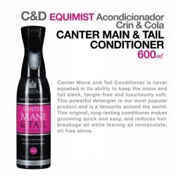 C&D EQUIMIST ACONDICIONADOR...