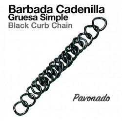 BARBADA CADENILLA PAVONADO...