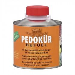 Pedokur aceite para cascos