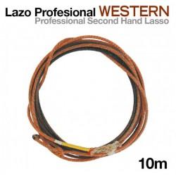 LAZO PROFESIONAL WESTERN...