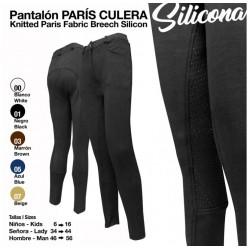 PANTALÓN PARÍS CULERA SILICONA