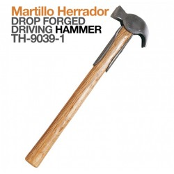 MARTILLO HERRADOR TH-9039-1