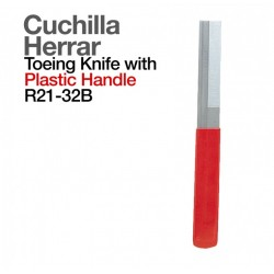 CUCHILLA HERRAR R21-32B