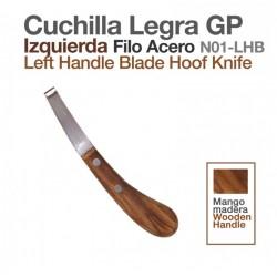 CUCHILLA LEGRA GP IZQUIERDA...