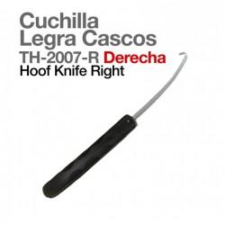 CUCHILLA LEGRA CASCOS...