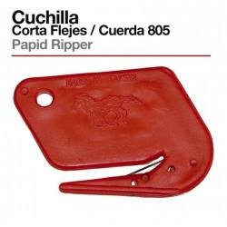 CUCHILLA CORTA...