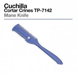 CUCHILLA CORTAR CRINES TP-7142