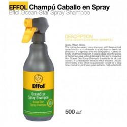 EFFOL CHAMPÚ CABALLO EN...