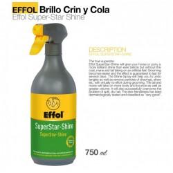 EFFOL BRILLO CRIN Y COLA...