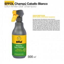 EFFOL CHAMPÚ CABALLO BLANCO...