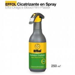 EFFOL CICATRIZANTE EN SPRAY...