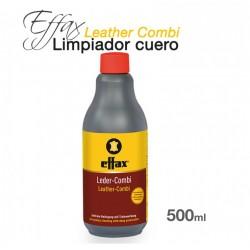 EFFAX LIMPIADOR CUERO...