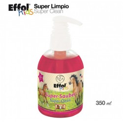EFFOL KIDS SUPER LIMPIO 350ml