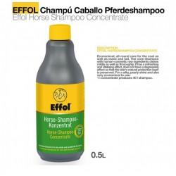 EFFOL CHAMPÚ CABALLO...