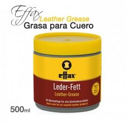 EFFAX GRASA CUERO LEDERFETT...