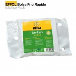 EFFOL BOLSA FRÍO RÁPIDO ICE...