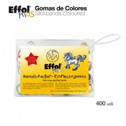 EFFOL KIDS GOMAS DE COLORES...