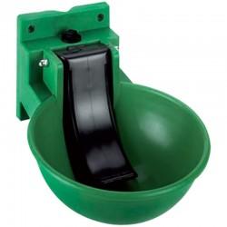 Bebedero automático verde...