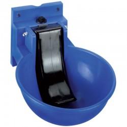 Bebedero automático azul...