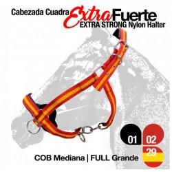 CABEZADA CUADRA EXTRA...