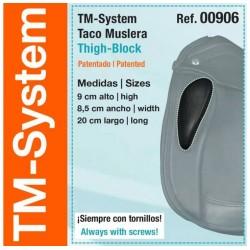 COMBI TM3 KNEE BLOCK TM-SYSTEM