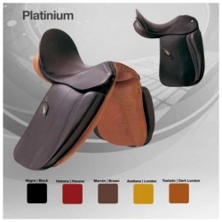ZALDI DRESSAGE SADDLE...