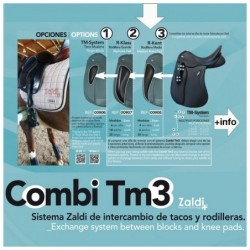 COMBI TM3 KNEE BLOCK MEDIUM