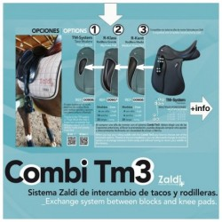 COMBI TM3 KNEE BLOCK BIG