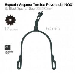 ESPUELA VAQUERA TORCIDA...