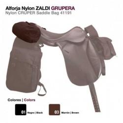 ALFORJA NYLON ZALDI GRUPERA 41191