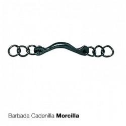 BARBADA CADENILLA MORCILLA PAVONADO