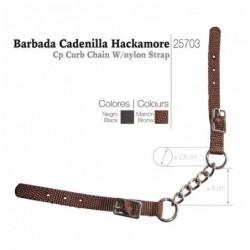 BARBADA CADENILLA HACKAMORE 25703