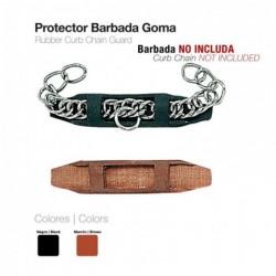 PROTECTOR BARBADA GOMA 24414