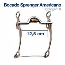 BOCADO SPRENGER AMERICANO HS-41016