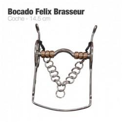 BOCADO FELIX BRASSEUR COCHE FB-2121112-56 14.5cm