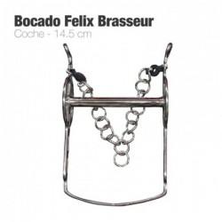 BOCADO FELIX BRASSEUR COCHE FB-2121113-56 14.5cm