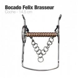 BOCADO FELIX BRASSEUR COCHE FB-2121114-56 14.5cm  Ref: 210137141450