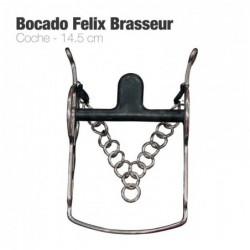 BOCADO FELIX BRASSEUR COCHE FB-212118-56 14.5cm