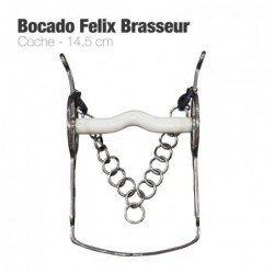 BOCADO FELIX BRASSEUR COCHE FB-212117-56 14.5cm