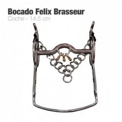 BOCADO FELIX BRASSEUR COCHE FB-2121116-56 14.5cm