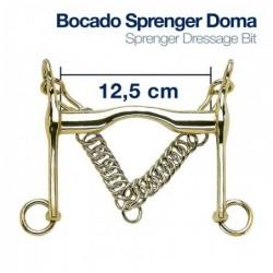 BOCADO SPRENGER DOMA HS-42261-125-78