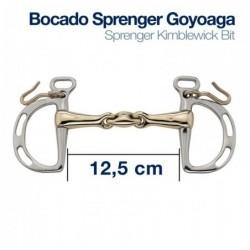 BOCADO SPRENGER GOYOAGA HS-42311-125-78