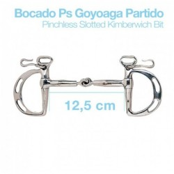 BOCADO PS GOYOAGA PARTIDO PS211011 12.5cm
