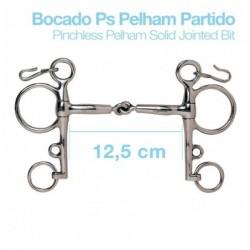 BOCADO PS PELHAM PARTIDO PS212501 12.5cm