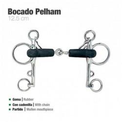 BOCADO PELHAM PARTIDO GOMA 212501R